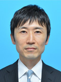 Associate Professor takanori ochi